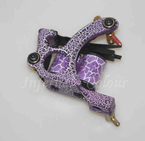 Tattoomaschine  ICMT62 Purple