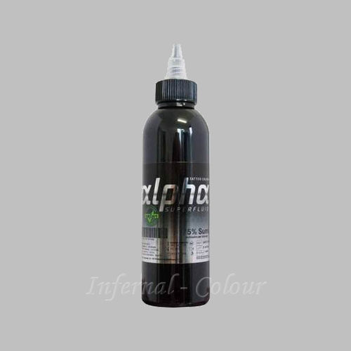 ALPHA superfluid 75% SUMI -150ml