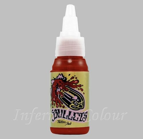 Bullets C.P.'s Miami Cannibal 35 ml  MHD 01.08.2020