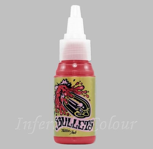 Bullets C. P.'s Flesh Wound 35 ml