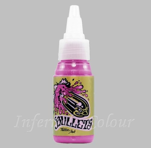 Bullets Little Pony Pink 35 ml  MHD 01.07.2020