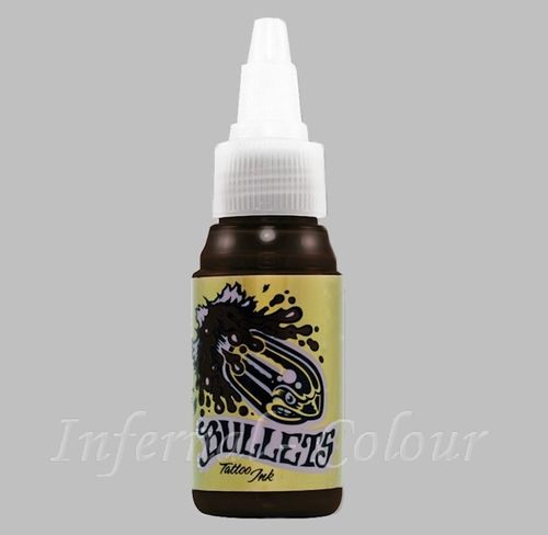 Bullets Sepia Brown 35 ml