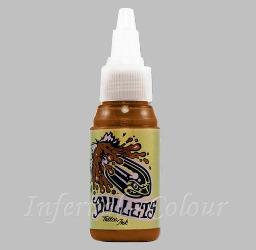 Bullets Sandalwood 35 ml  MHD 01.07.2020