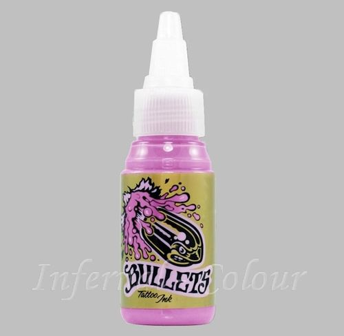 Bullets Pink 35 ml
