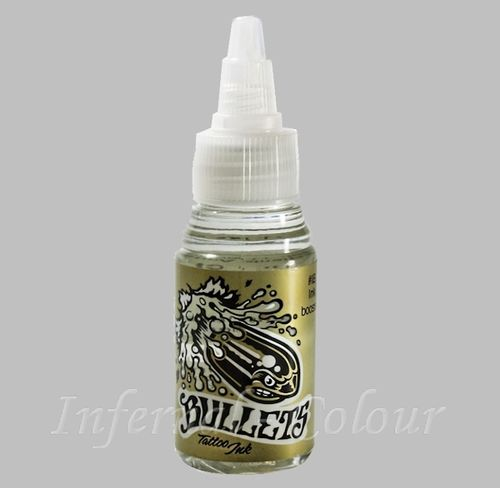 Bullets Ink Booster 35 ml  Farbverdünner