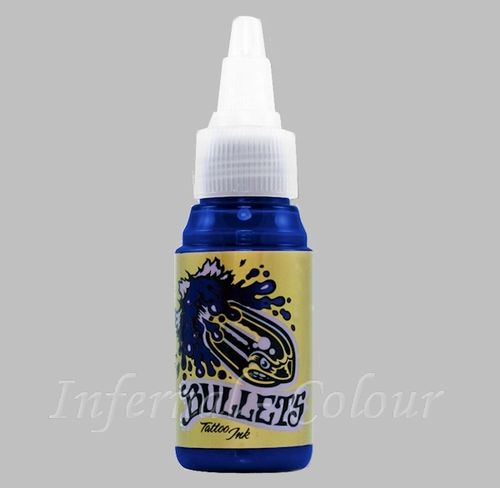 Bullets Royal Blue 35 ml MHD 01.12.2020
