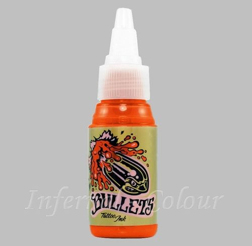 Bullets Dirty Carrot 35 ml