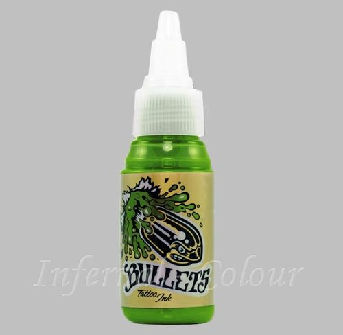 Bullets Poison Ivy 35 ml  MHD 01.06.2020