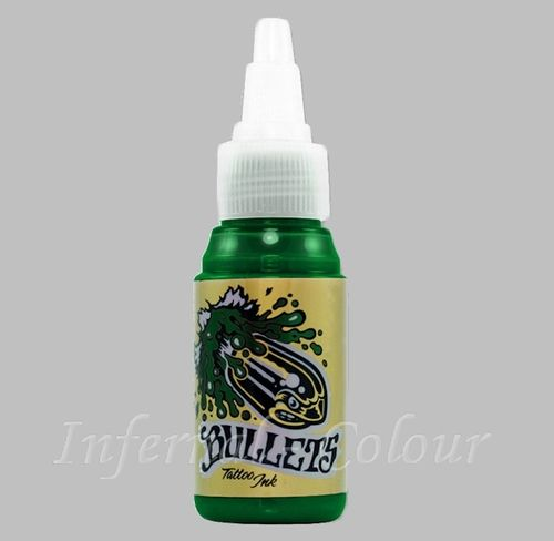 Bullets Fundo's Green 35 ml